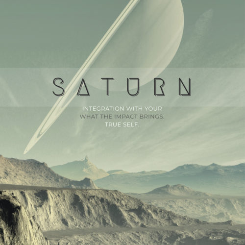 土星の制限を乗り越えるために必要になる【意識の転換と方向転換】