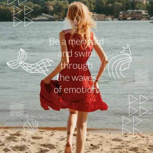 水サイン力を高めて不安やストレスを緩和し人生をコントロールする